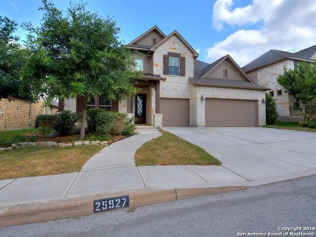 25927 Natal Plum, San Antonio, TX 78261 (MLS #1317423) :: ForSaleSanAntonioHomes.com