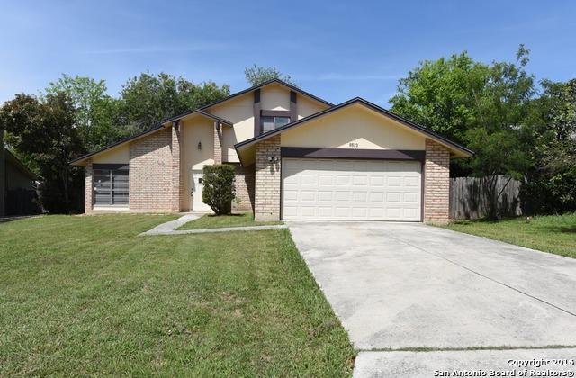 9523 Chelmsford Dr, San Antonio, TX 78239 (MLS #1317427) :: Exquisite Properties, LLC