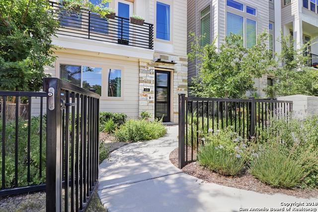 131 Brackenridge Ave, San Antonio, TX 78209 (MLS #1317428) :: Exquisite Properties, LLC