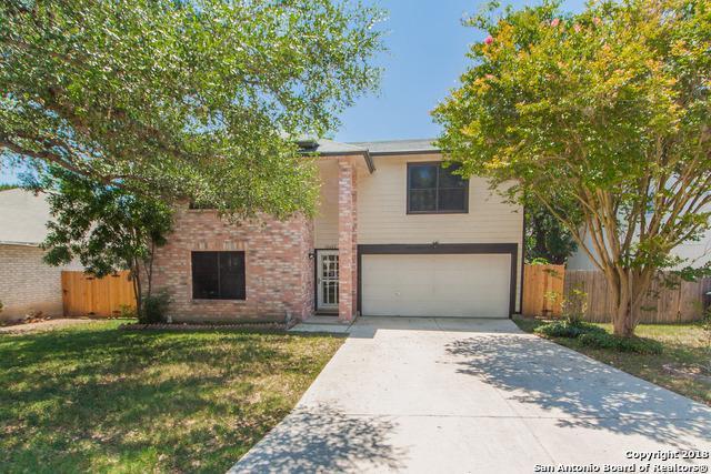 10420 Arbor Bluff, San Antonio, TX 78240 (MLS #1317434) :: Exquisite Properties, LLC