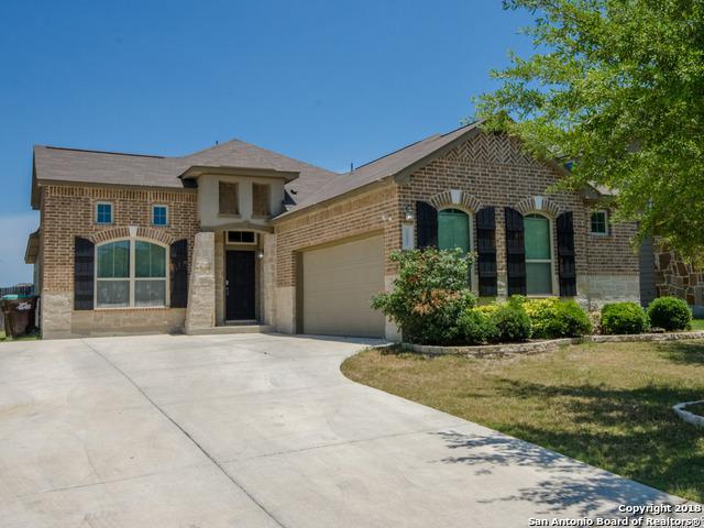 10507 Branch Post, San Antonio, TX 78245 (MLS #1317445) :: Exquisite Properties, LLC