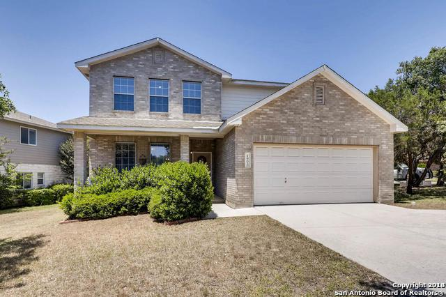1903 Upton Village, San Antonio, TX 78260 (MLS #1317450) :: Alexis Weigand Real Estate Group