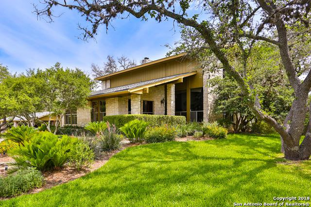 9576 Deer Ridge Dr, Boerne, TX 78006 (MLS #1317451) :: The Castillo Group