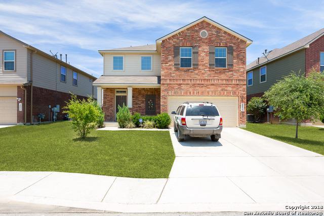 8819 Padie Summit, San Antonio, TX 78251 (MLS #1317459) :: Exquisite Properties, LLC