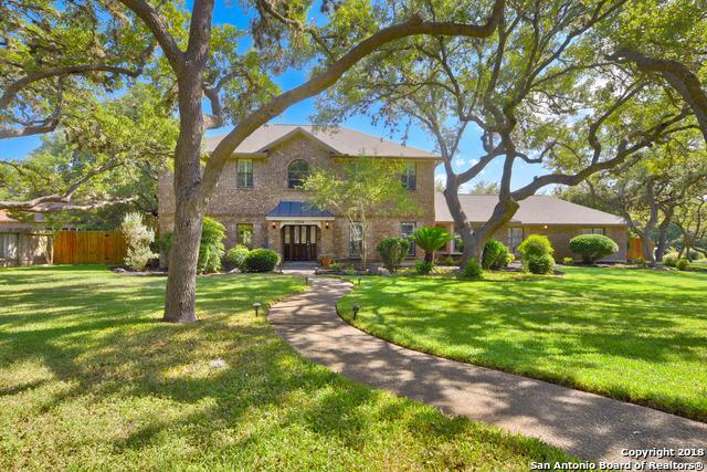 11214 Hunters Path, Helotes, TX 78023 (MLS #1317460) :: Exquisite Properties, LLC