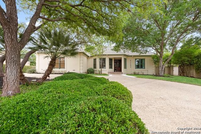 11627 Elm Ridge Rd, San Antonio, TX 78230 (MLS #1317469) :: The Castillo Group