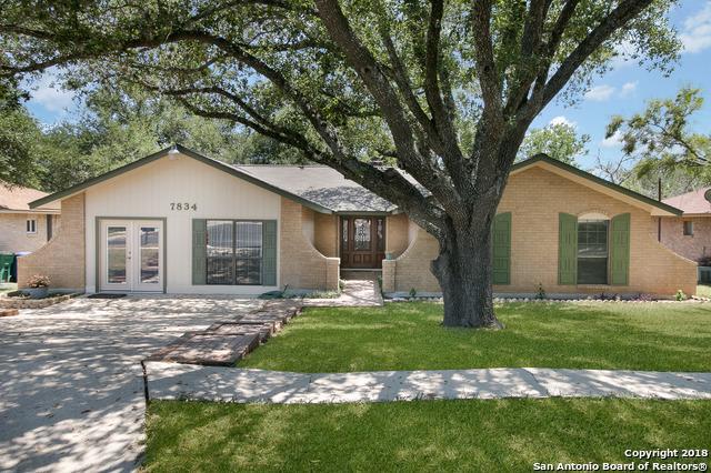 7834 Hawk Trail St, San Antonio, TX 78250 (MLS #1317471) :: Erin Caraway Group