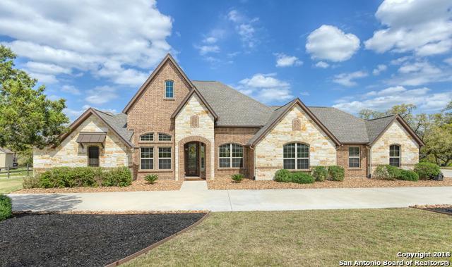 374 Lantana Crossing, Spring Branch, TX 78070 (MLS #1317488) :: Exquisite Properties, LLC