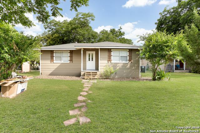 433 W Wright Blvd, Universal City, TX 78148 (MLS #1317489) :: Neal & Neal Team