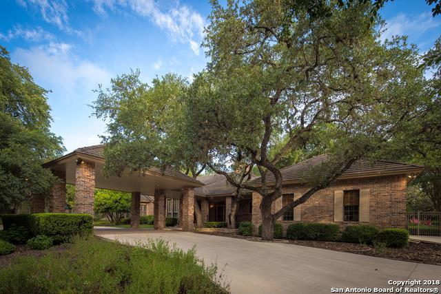 21759 Forest Waters Circle, Garden Ridge, TX 78266 (MLS #1317491) :: Exquisite Properties, LLC