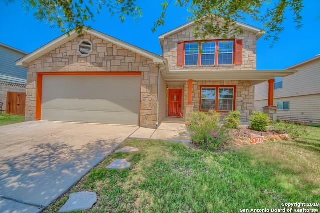 205 Rustic Acres, Selma, TX 78154 (MLS #1317502) :: Exquisite Properties, LLC