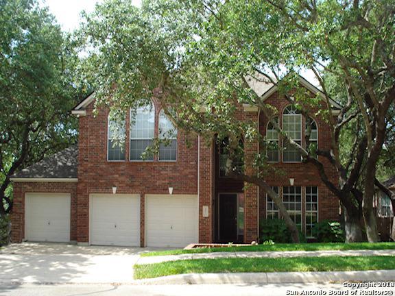 8814 Warley Heights, San Antonio, TX 78254 (MLS #1317503) :: Exquisite Properties, LLC