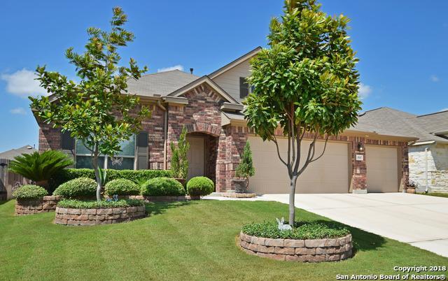 8507 Fess Parker Dr, San Antonio, TX 78254 (MLS #1317508) :: Exquisite Properties, LLC