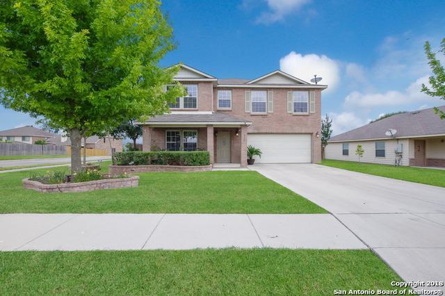 200 Weeping Willow, Cibolo, TX 78108 (MLS #1317509) :: Exquisite Properties, LLC