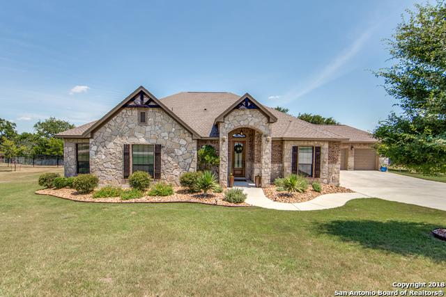 346 Lantana Crossing, Spring Branch, TX 78070 (MLS #1317551) :: Exquisite Properties, LLC