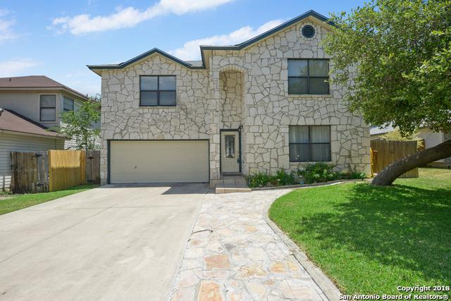 8850 Teaberry Dr, San Antonio, TX 78250 (MLS #1317562) :: Exquisite Properties, LLC