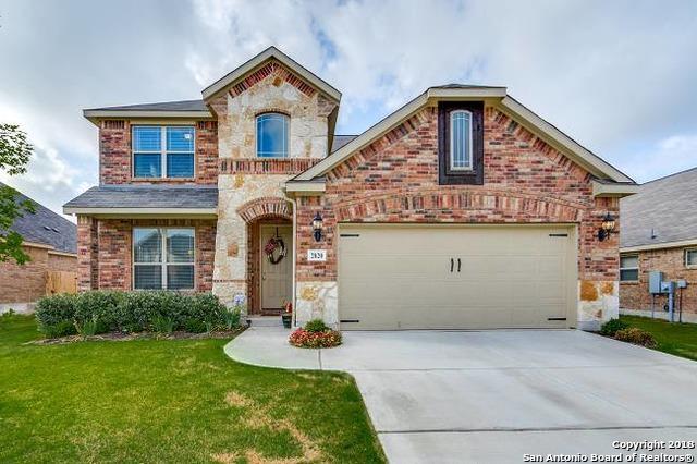 2820 Lake Highlands, Schertz, TX 78108 (MLS #1317564) :: Exquisite Properties, LLC