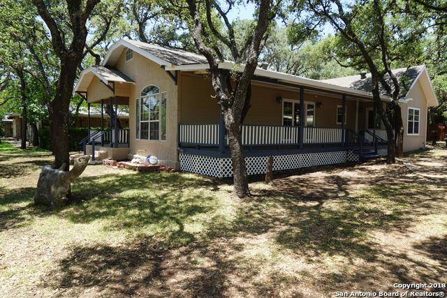 1727 Red Leaf Dr, San Antonio, TX 78232 (MLS #1317576) :: Alexis Weigand Real Estate Group