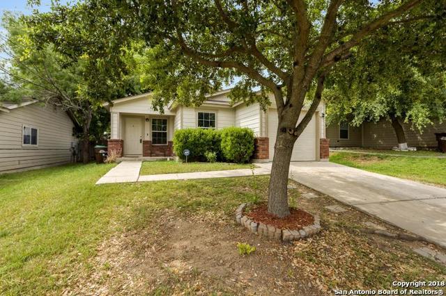 9962 Hawksbill Peak, San Antonio, TX 78245 (MLS #1317589) :: Exquisite Properties, LLC