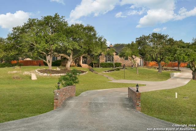 8523 Alydar Circle, Boerne, TX 78015 (MLS #1317595) :: Exquisite Properties, LLC