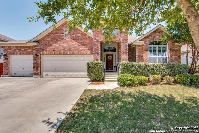 10023 Mustang Rise, San Antonio, TX 78254 (MLS #1317606) :: Keller Williams City View