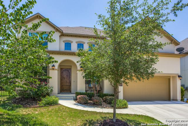 12018 Sandbar Hill, San Antonio, TX 78230 (MLS #1317628) :: Exquisite Properties, LLC