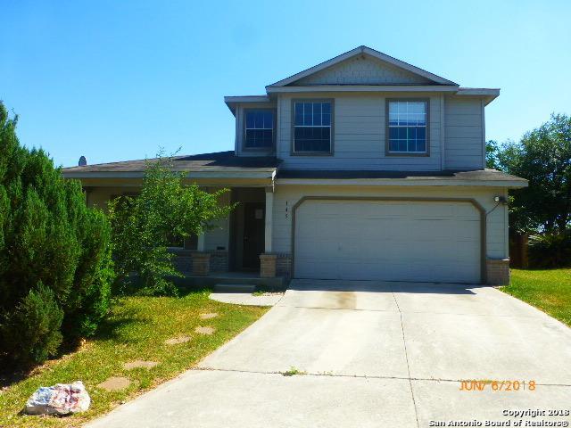 145 Weeping Way, Cibolo, TX 78108 (MLS #1317637) :: Exquisite Properties, LLC