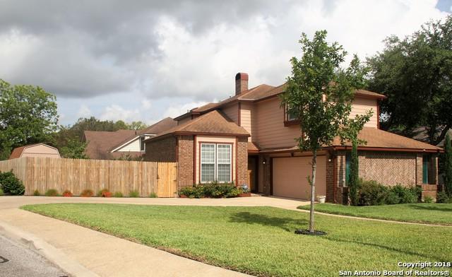 1106 Summit Crest, San Antonio, TX 78258 (MLS #1317642) :: Exquisite Properties, LLC