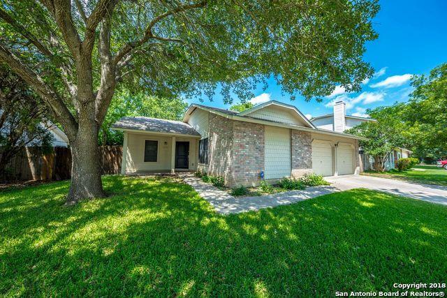 376 Wagon Crossing, Universal City, TX 78148 (MLS #1317643) :: Exquisite Properties, LLC