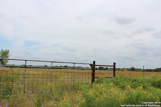 TRACT 1 Us Hwy 87, La Vernia, TX 78121 (MLS #1317646) :: BHGRE HomeCity