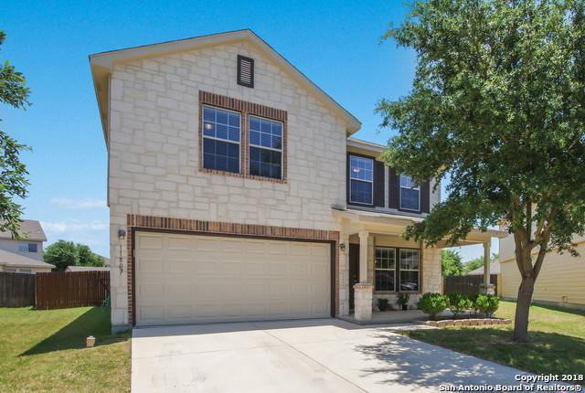 11807 Amber Tree, San Antonio, TX 78254 (MLS #1317664) :: Exquisite Properties, LLC