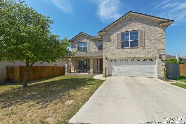 10326 Briar Rose, San Antonio, TX 78254 (MLS #1317676) :: Exquisite Properties, LLC