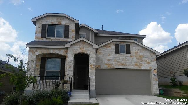 9815 Marbach Crest, San Antonio, TX 78245 (MLS #1317690) :: The Castillo Group