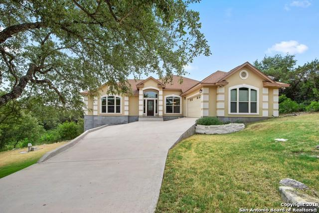 18652 Shadow Canyon Dr, Helotes, TX 78023 (MLS #1317697) :: Exquisite Properties, LLC