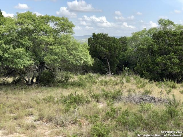LOT 18B Country View, Pipe Creek, TX 78065 (MLS #1317707) :: Carolina Garcia Real Estate Group