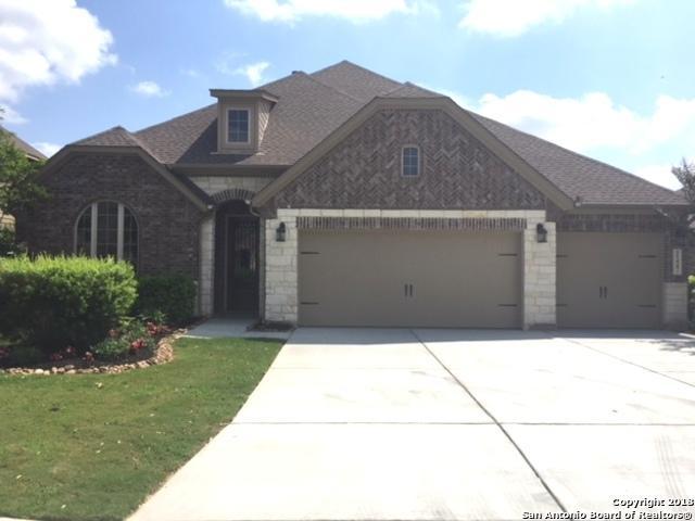 11447 Violet Cove, San Antonio, TX 78253 (MLS #1317731) :: Exquisite Properties, LLC