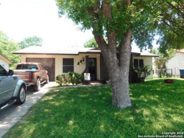 9218 Nagel St, San Antonio, TX 78224 (MLS #1317735) :: Exquisite Properties, LLC