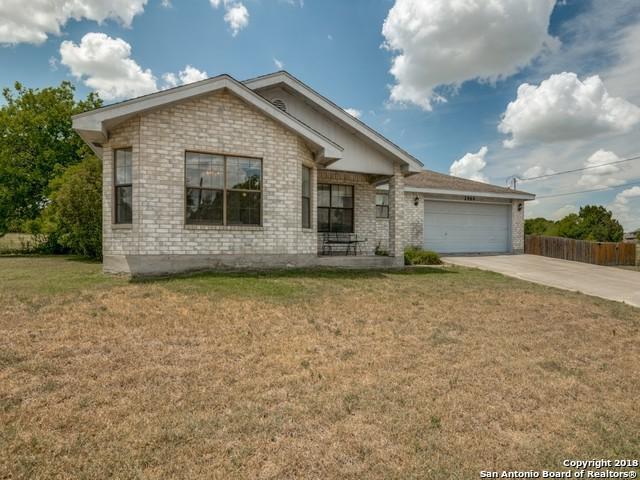 2964 Vista Pkwy, New Braunfels, TX 78130 (MLS #1317755) :: Exquisite Properties, LLC