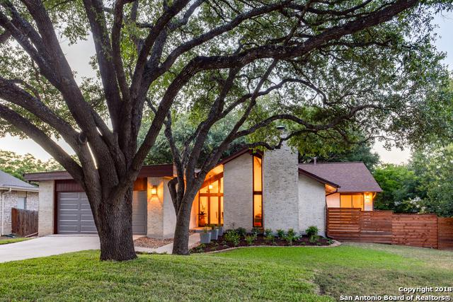 3119 Old Ranch Rd, San Antonio, TX 78217 (MLS #1317759) :: Exquisite Properties, LLC