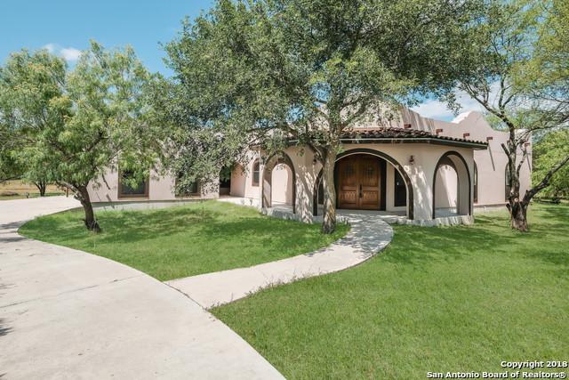 6926 Robin Hood Way, Schertz, TX 78154 (MLS #1317760) :: Tom White Group