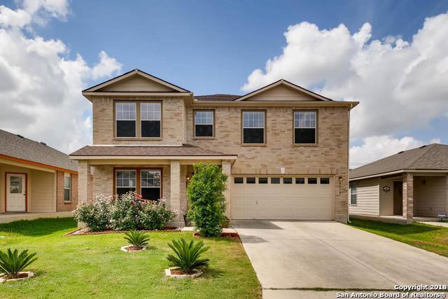 8018 Ferndale Oaks, San Antonio, TX 78249 (MLS #1317762) :: Exquisite Properties, LLC