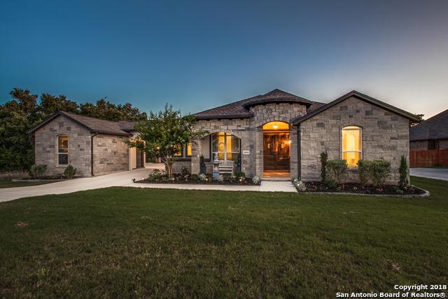 30364 Setterfeld Circle, Fair Oaks Ranch, TX 78015 (MLS #1317786) :: Alexis Weigand Real Estate Group