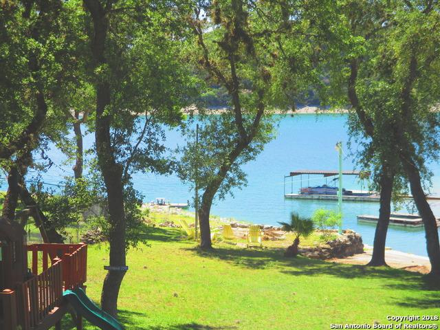 803 Lookout Dr, Lakehills, TX 78063 (MLS #1317793) :: NewHomePrograms.com LLC