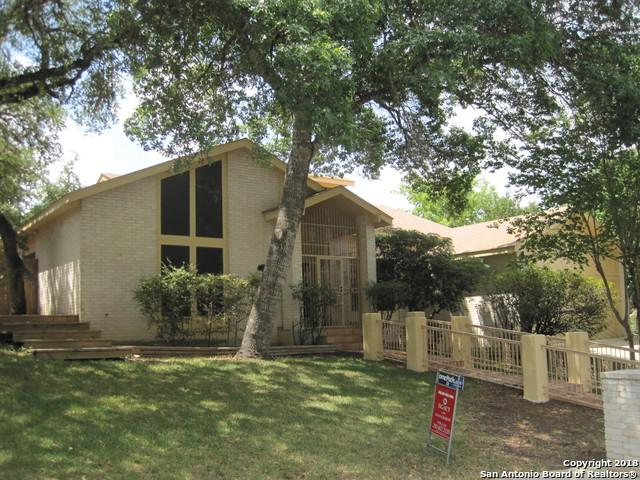 3107 Swandale Dr, San Antonio, TX 78230 (MLS #1317794) :: Exquisite Properties, LLC