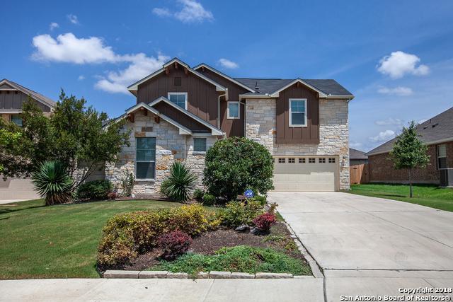 2825 Mineral Springs, Schertz, TX 78108 (MLS #1317825) :: Exquisite Properties, LLC
