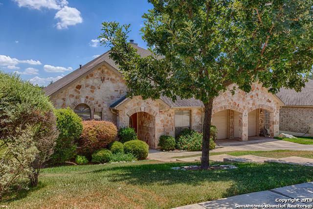 2034 Three Forks, San Antonio, TX 78258 (MLS #1317847) :: Exquisite Properties, LLC
