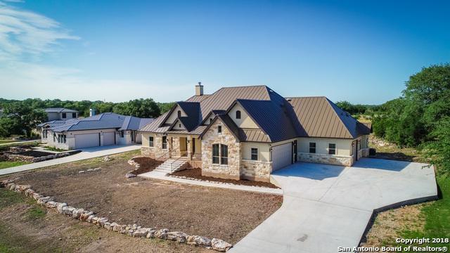 5914 Keller Ridge, New Braunfels, TX 78132 (MLS #1317849) :: Exquisite Properties, LLC