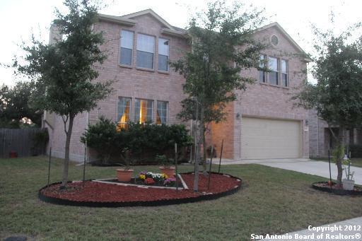 7934 Maddie Ln, San Antonio, TX 78255 (MLS #1317857) :: Exquisite Properties, LLC