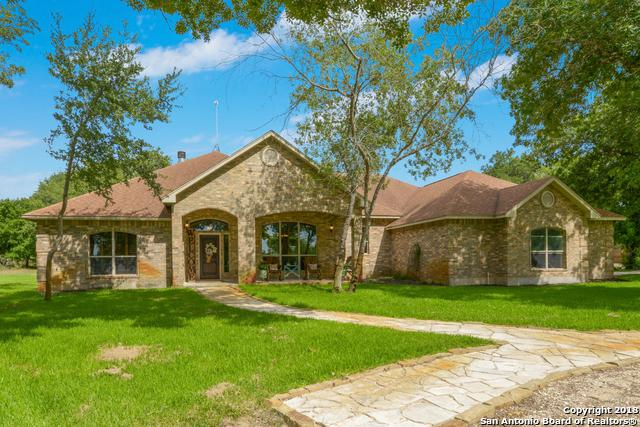 3088 Fm 3006, Pleasanton, TX 78064 (MLS #1317860) :: Exquisite Properties, LLC