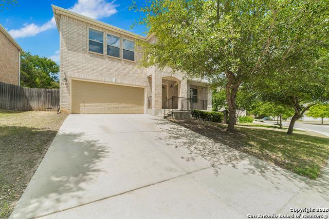 5030 Bending Grove, San Antonio, TX 78259 (MLS #1317865) :: Exquisite Properties, LLC